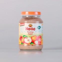 Holle Petit Pot Pomme Douce 190 gr