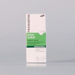 Pranarom Aromaforce Spray Gorge 15 ml