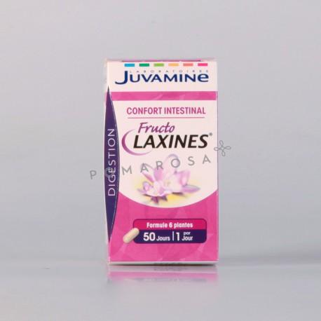 Juvamine FructoLaxines 50 Gélules