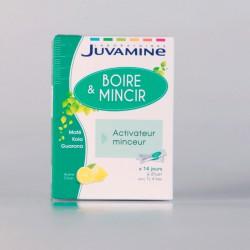 Juvamine Boire et Mincir Activateur Minceur 14 Jours