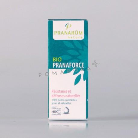 Pranarom Pranaforce Bio Résistance et Défenses Naturelles 30 ml