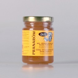 Pranarom Miel pour Grog Défenses Naturelles 100 ml