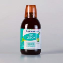 Juvamine SOS Détox 50 ml