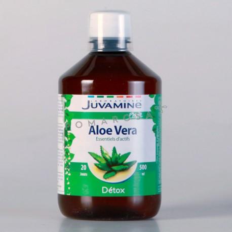 Juvamine Aloe Vera 500 ml
