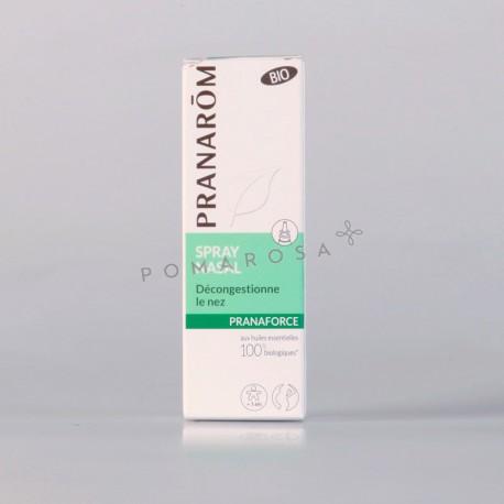 Pranarom Pranaforce Spray Nasal 15 ml