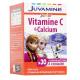 Juvamine junior Vitamine C & calcium 30 cps à croquer