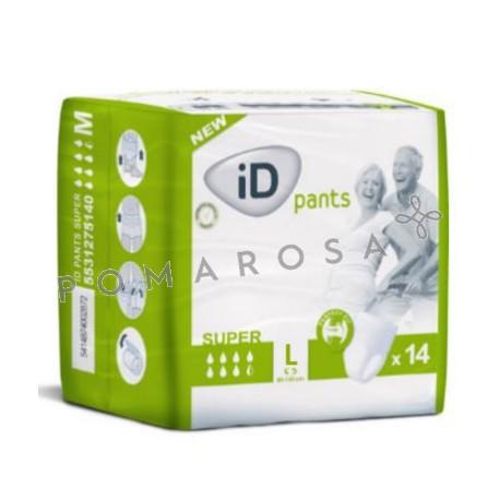 Ontex iD - Pants Super T L