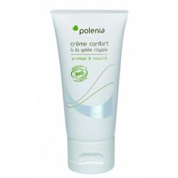 Polenia Crème Confort à la Gelée Royale 50 ml