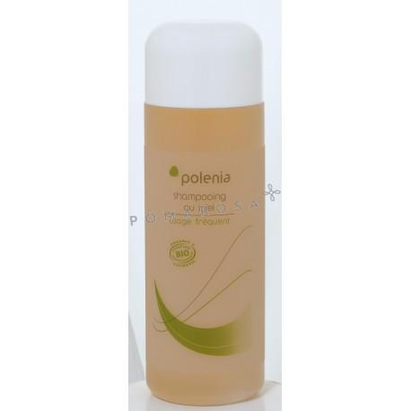 Polenia Shampooing au Miel 200 ml