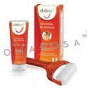 Chiline Gel Minceur Fyto 3D 150 ml + 1 Rouleau de Massage