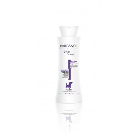 Biogance Shampooing Poils Blancs 250 ml