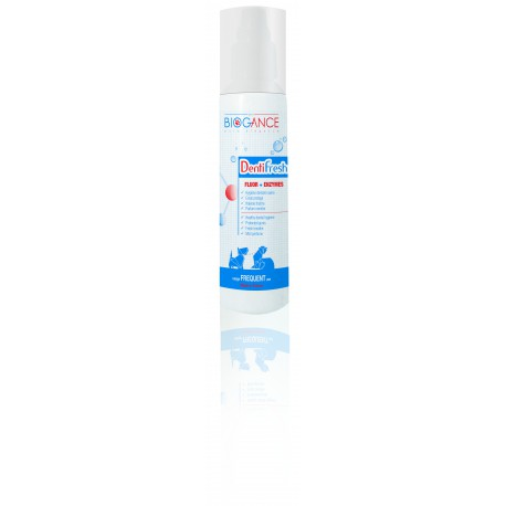 Biogance Dentifresh Spray 100 ml