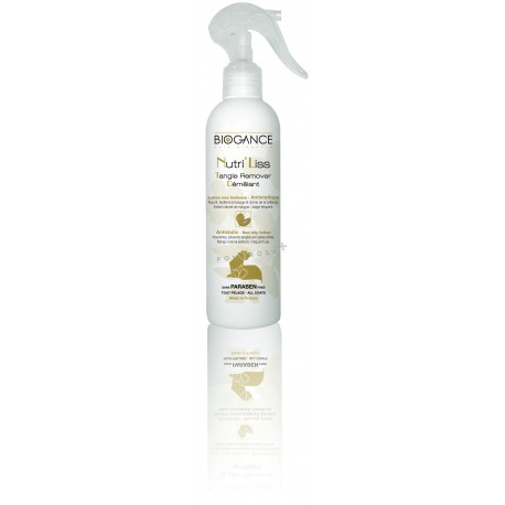 Biogance Lotion Brushing Nutri Liss Chat 250 ml