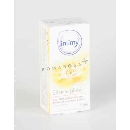 Intimy Elixir de Plaisir 30 ml