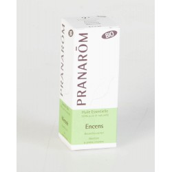 Pranarôm Huile Essentielle Bio Encens 5 ml