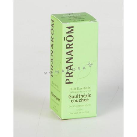 Pranarôm Huile Essentielle Gaulthérie Couchée 10 ml