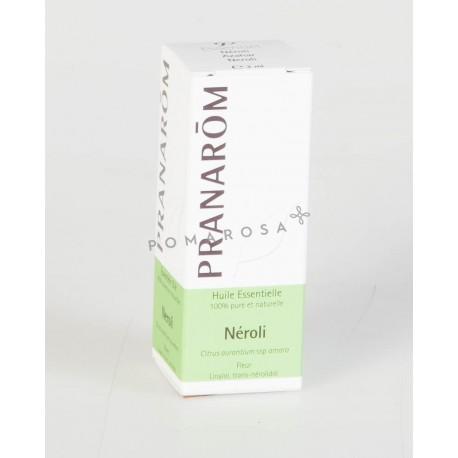Pranarôm Huile Essentielle Néroli 2 ml