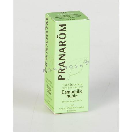 Pranarôm Huile Essentielle Camomille Noble 5 ml