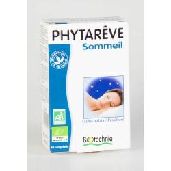 Biotechnie Phytarêve Bio Sommeil 60 Comprimés