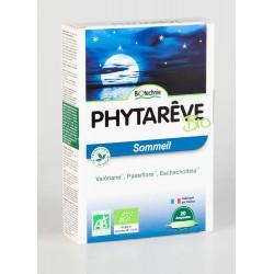 Biotechnie Phytarêve Bio Sommeil 20 Ampoules