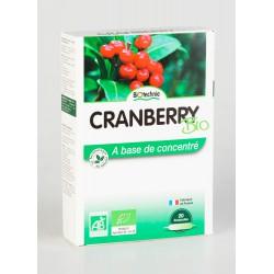 Biotechnie Cranberry Bio 20 Ampoules