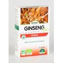 Biotechnie Ginseng Bio 20 Ampoules