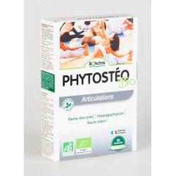 Biotechnie Phytostéo Bio 20 Ampoules