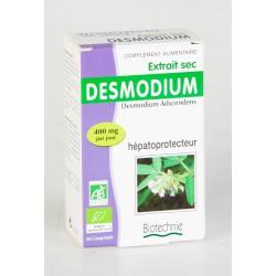 Biotechnie Desmodium Bio 60 Comprimés
