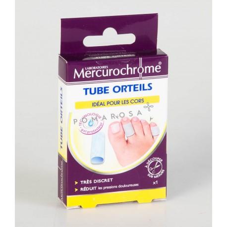 Mercurochrome Tube Orteils 1 Unité