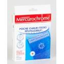Mercurochrome Poche Chaud Froid Réutilisable 1 Unité