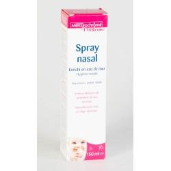 Mercurochrome Pitchoune Spray Nasal à l'Eau de Mer 150 ml
