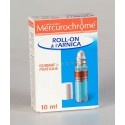 Mercurochrome Roll-On à l'Arnica 10 ml
