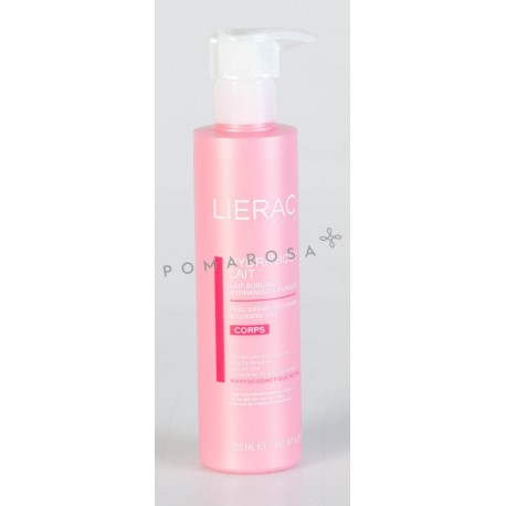Lierac Hydra Body Lait 200 ml
