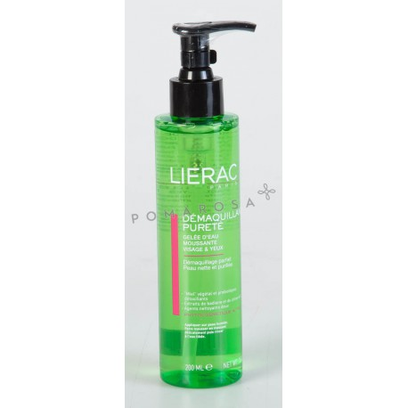 Lierac Demaquillant Pureté 200 ml