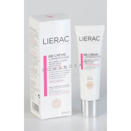 Lierac BB Crème Luminescence Sable 30 ml