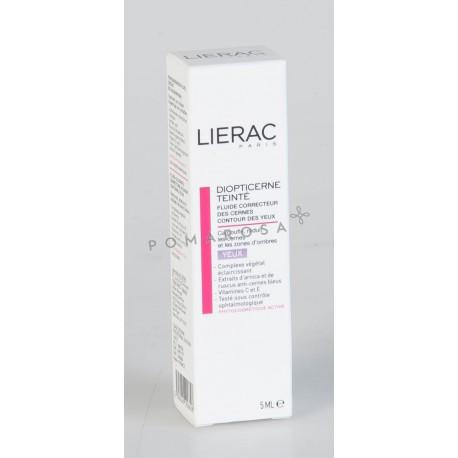 Lierac Diopticerne Teinté Fluide Correcteur des Cernes 5 ml