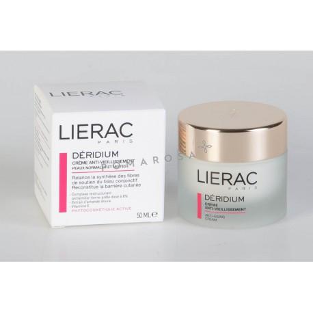Lierac Deridium Peaux Normales et Mixtes 50 ml